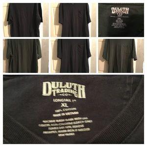 Men's Dululth T-shirts